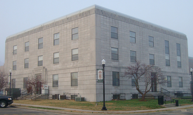 Howell County Courthouse