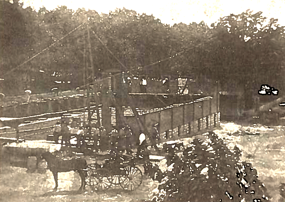 Opera House under construction in 1892-93