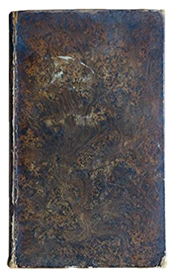 Book Cover of A View of the Lead Mines of Missouri