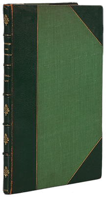 Book Cover of Journal of a Tour into the Interior of Missouri and Arkansaw