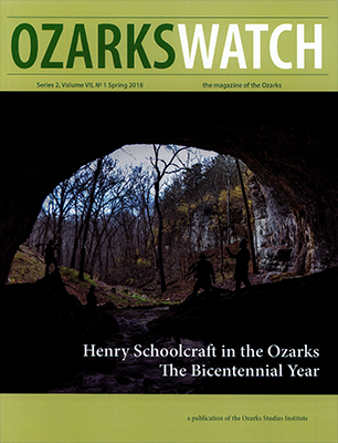 Ozarks Watch Spring 2018 Issue